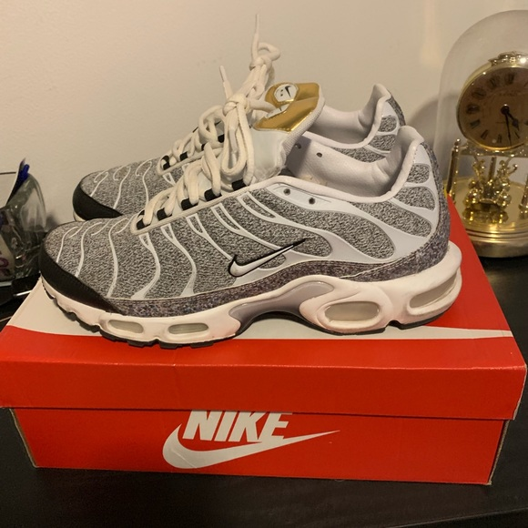 Details about Nike Air Max Tn Plus Pearl Pink Mens 8 Womens 10 lot